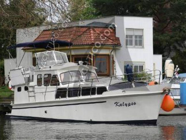 Yacht Wega chartern in Stadt Berlin