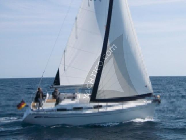 Bavaria 30 Cruiser Segelyacht Charter Nydri