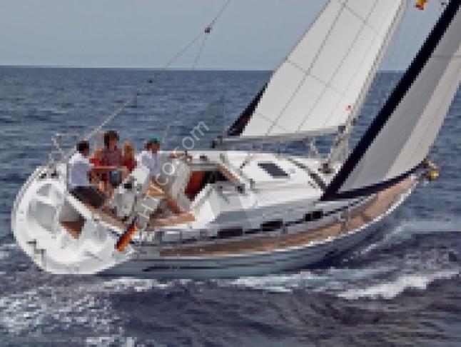 Bavaria 33 Cruiser Segelyacht Charter Can Pastilla
