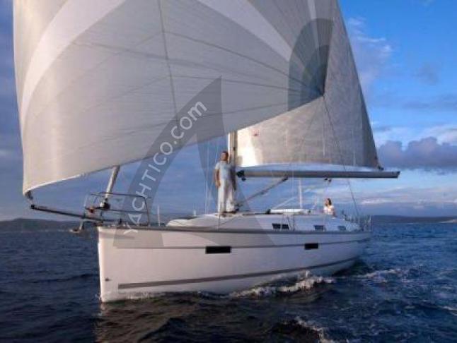 Bavaria 39 Segelyacht Charter Krk