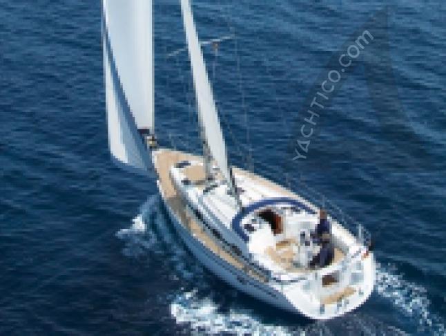 Yachtcharter Bodrum Bavaria 39 Cruiser