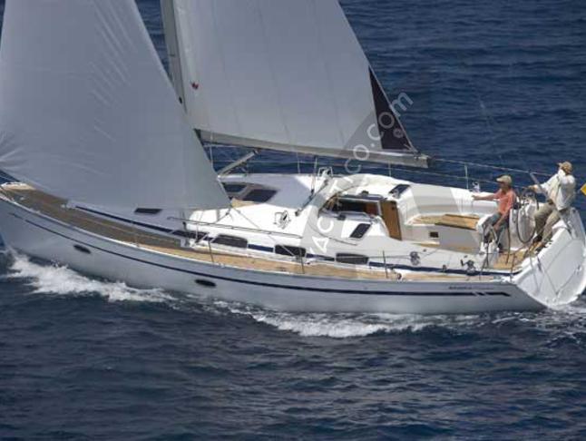 Segelyacht Bavaria 40 Cruiser chartern in Lefkas