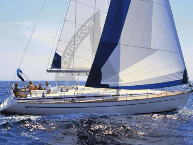 Bavaria 44 Segelboot Charter Nydri