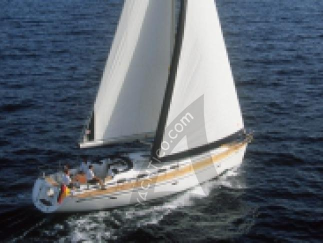 Yachtcharter Kroatien Bavaria 46 Marina Dalmacija