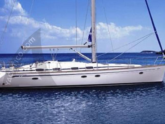 Segelyacht Bavaria 50 chartern in Zadar