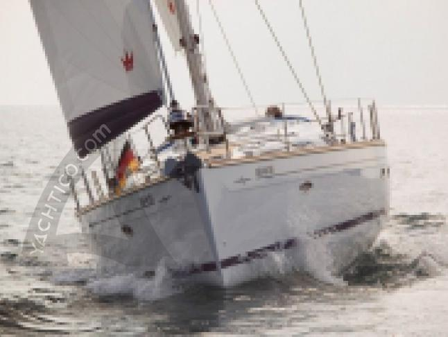 Segelboot Charter Bavaria 50 Cruiser Netsel Marmaris Marina