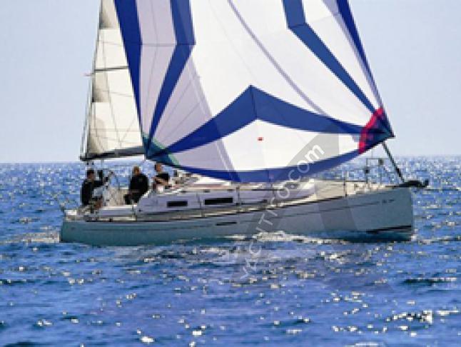 Dufour 34 Segelyacht Charter Castiglione della Pescaia