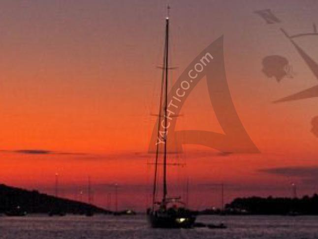 Oceanis 393 Segelyacht Charter Palau