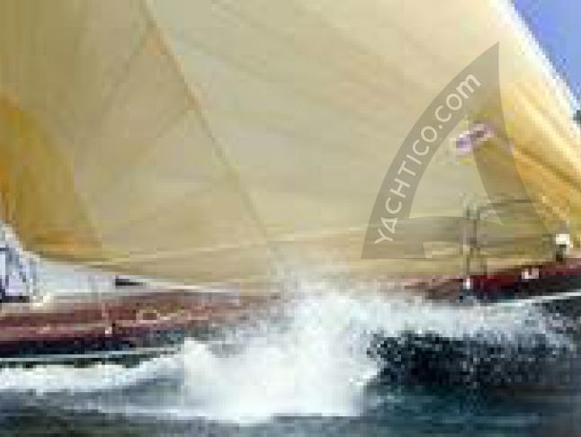 Salona 34 Segelyacht Charter Amalfi