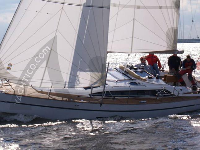Segelyacht Sunbeam 36.1 chartern in Pula