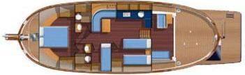 Motoryacht Menorquin 150 in Mahon ausleihen-29939-0
