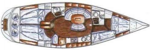 Segelyacht Sun Odysssey 37 in Ermoupoli leihen-71210-0