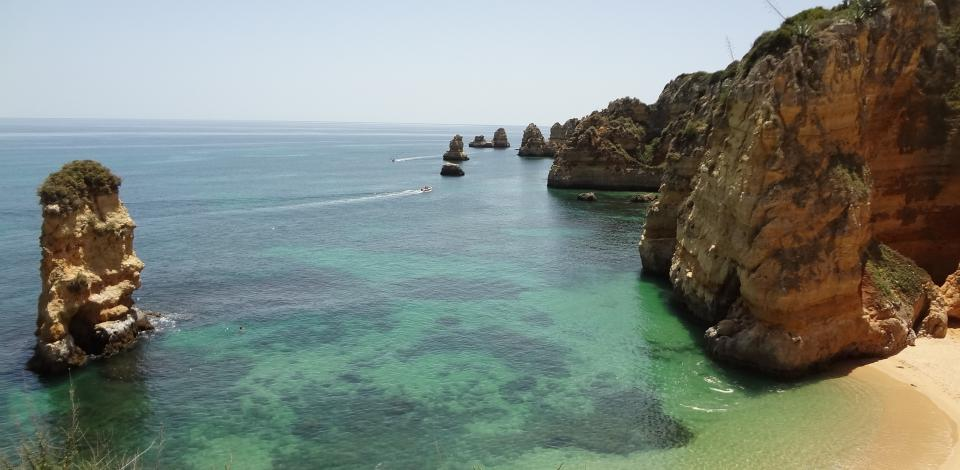 Yacht Vacation Portugal - Algarve | YACHTICO.com