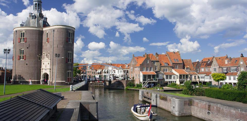Charter Area IJsselmeer | YACHTICO.com