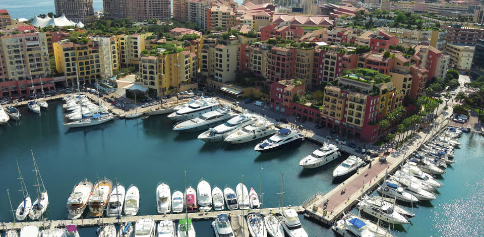 Yachting French Riviera - Monaco Yacht Rental