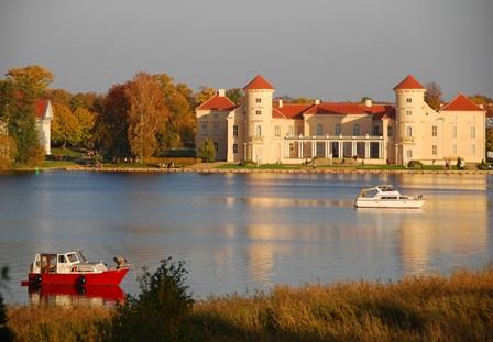 Yacht Charter Brandenburg