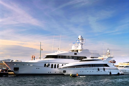 Crewed Yacht Charters Mediterranean | YACHTICO.com