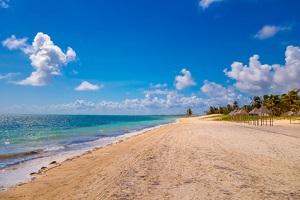 Santa Lucia Beach, Camaguey Province - Yacht Holiday Cuba | YACHTICO.com