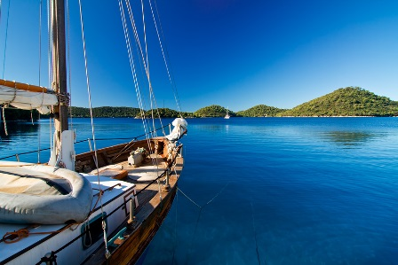 Yacht Holiday in Bodrum - an unforgettable experience