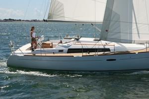 Yacht Charter Hamble le Rice