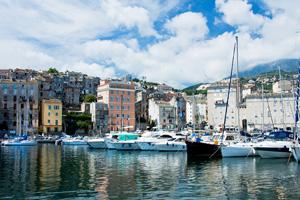 Törnvorschlag Korsika