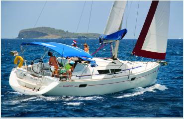 Charter a boat in Croatia - Your dream vacation in Split