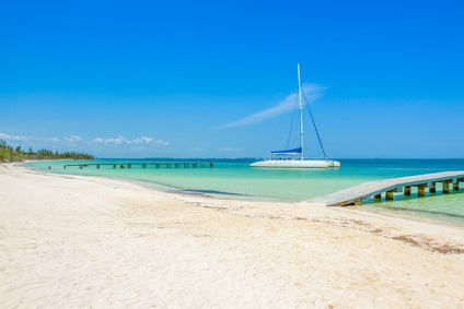 Sailing Adventure Cuba -  Varadero Beach - Crusing around the Island | YACHTICO.com