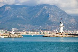 Törnvorschlag von Marmaris nach Fethiye