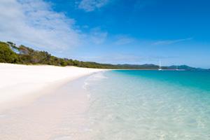 Törnvorschlag für Whidbey Island - Australien