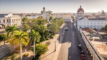 Yacht Charters and Rentals Cienfuegos - Cuba