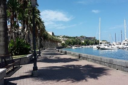 Yachtcharter Milazzo - Segelurlaub in Milazzo / Italien