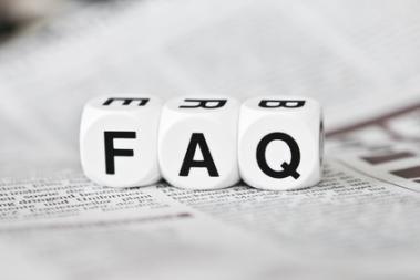 Yachtcharter FAQ - Häufig gestellte Fragen
