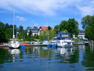 Hausboot_152_Hafen_Bad Saarow_Fotonachweis TMB-Fotoarchiv_Wieck