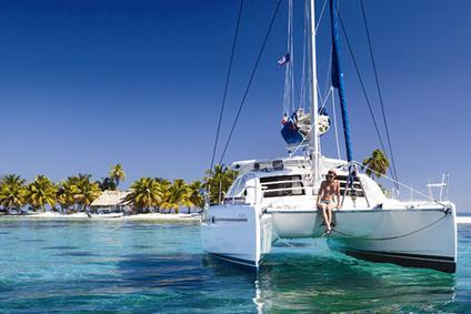 Catamaran Charter Bahamas | YACHTICO.com
